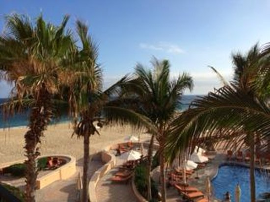 Playa Grande Resort: View from our Room !