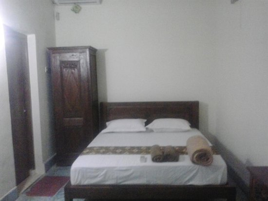 Maharani Guest House : superior room