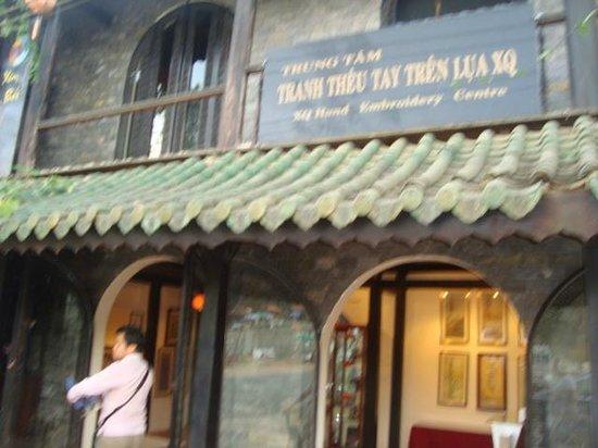 XQ Vietnam : XO Dalat