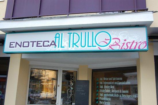 Enoteca Al Trullo