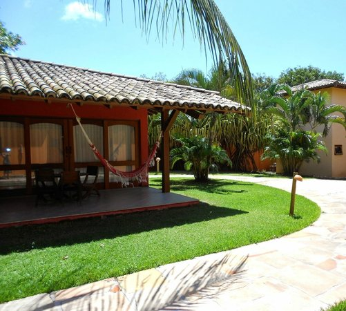 Mar Paraiso Resort: Habitación
