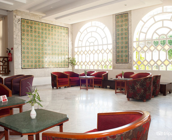 El mouradi beach updated 2017 hotel reviews price for Mouradi hammamet 5 chambre