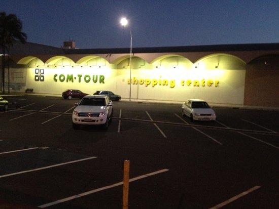 Shopping Com-Tour