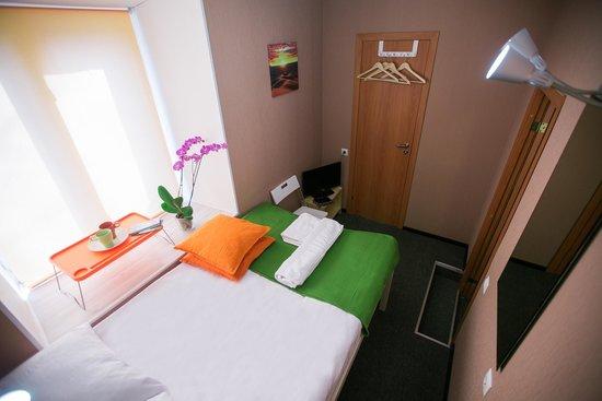 Hotel Mini on Tishinskiy