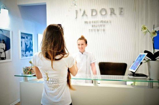 J'Adore Spa