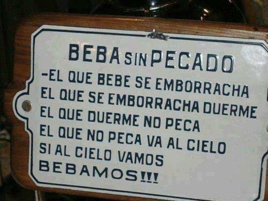 Refranes Y Dichos Populares Fotografía De Bar El Bufete Mérida