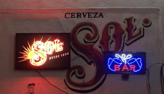 Bar El Bufete