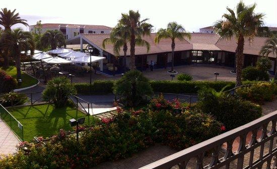 Martinica Hotel Club Residence: I Caraibi in calabria