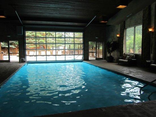 The Lodge at Jackson Hole: Pool