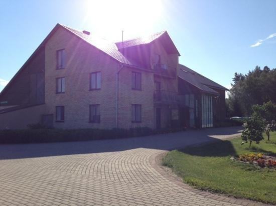 Jaunmarupe, Latvia: гостевой дом