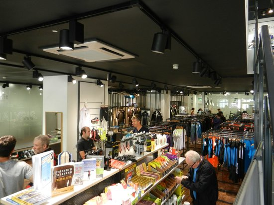 The Triathlon Shop