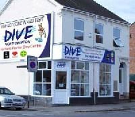 ‪DIVE Northampton‬