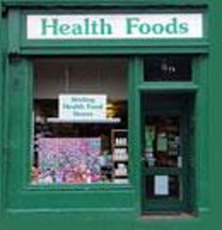 ‪Stirling Health Food Store‬