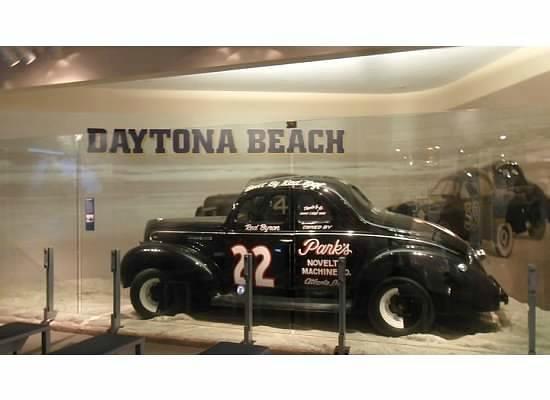 NASCAR Hall of Fame: NASCAR HOF  2
