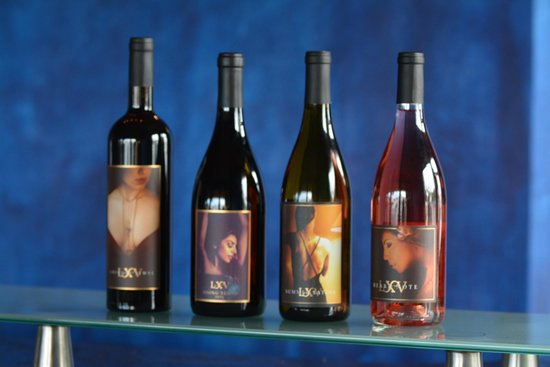 LXV Wine: Some of our sold out wines...