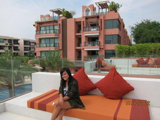 Marrakesh Hua Hin Resort & Spa Photo