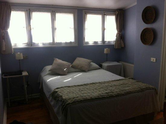 Vilafranca Petit Hotel: Quarto 06