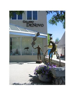 Gallery DeNovo