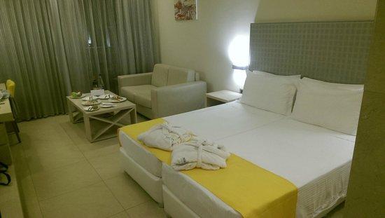 Sentido Port Royal Villas & Spa: Room 604