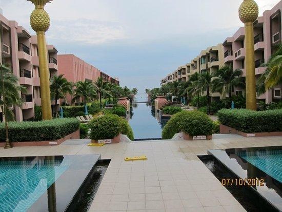 Marrakesh Hua Hin Resort & Spa: 4
