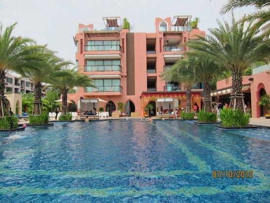 Marrakesh Hua Hin Resort & Spa: 5