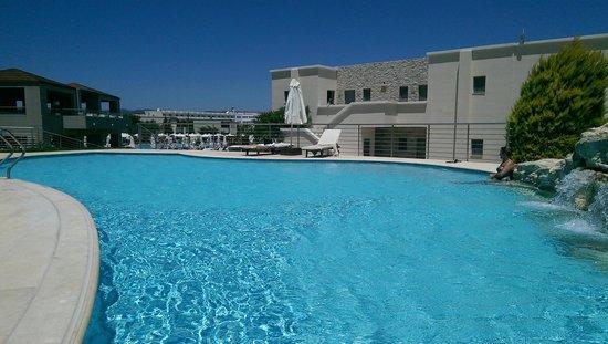 Sentido Port Royal Villas & Spa: Top Pool