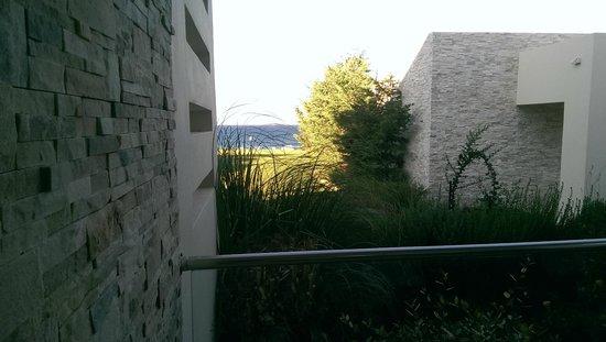 SENTIDO Port Royal Villas & Spa: View from Room 604  Sea View !!!