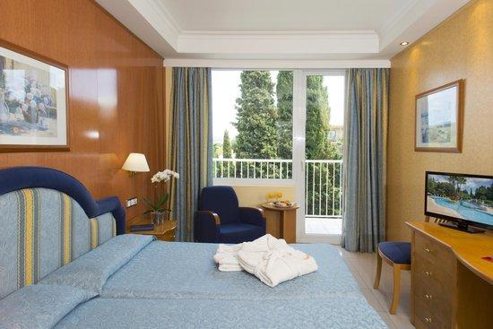 HSM S'Olivera: HSM Solivera- Standard room