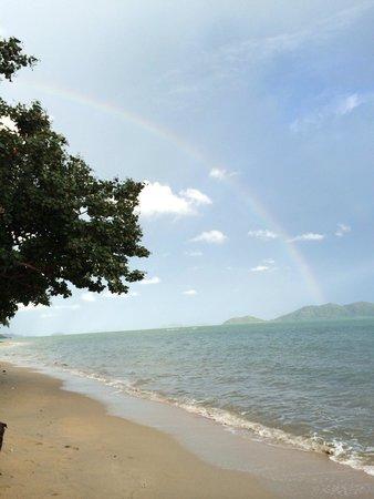 Klong Kloi Cottage: Rainbow