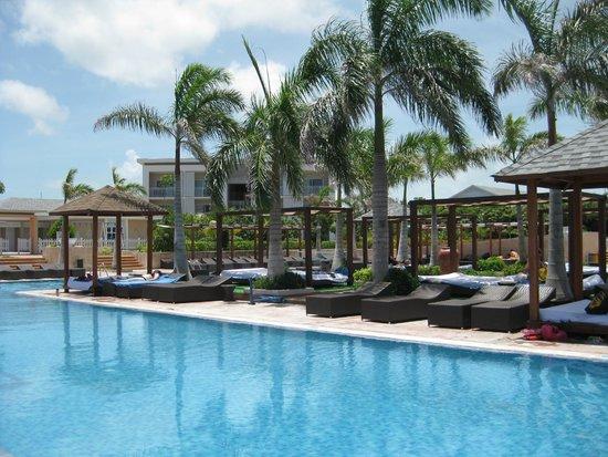 Hotel Playa Cayo Santa Maria: Activity Pool