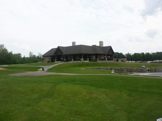Club De Golf Gatineau