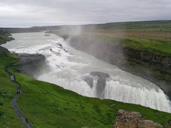 Reykjavik Excursions: Gulfoss