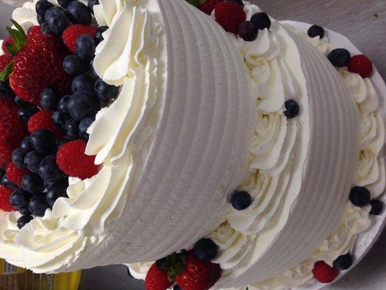 Cake Placid : Wedding Cakes