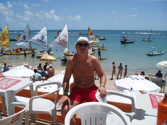 Vila de Porto de Galinhas Beach : Jangadas piscinas naturais