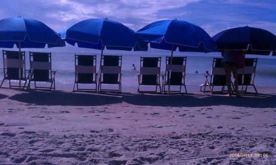 Myrtle Beach Resort : beach