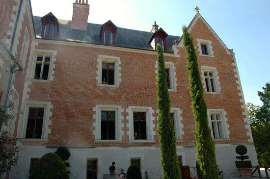 Le Chateau du Clos Luce - Parc Leonardo da Vinci: The Chateau