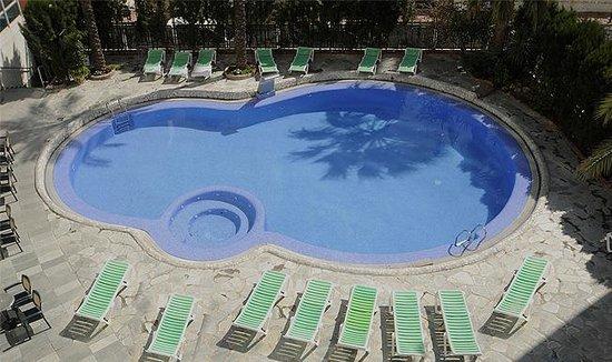 Hotel Principal: Piscina
