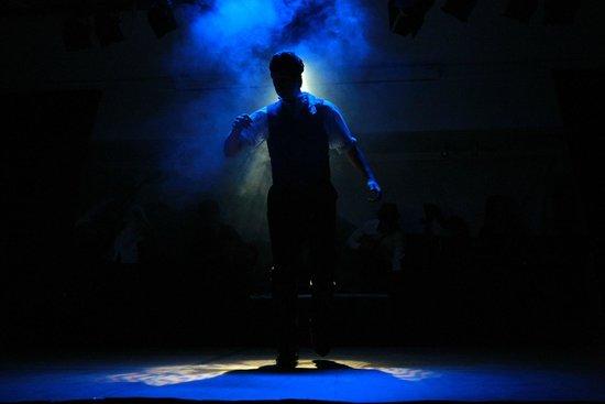 The Legend of Grainne Mhaol: Magical Sean-Nós Dancing...