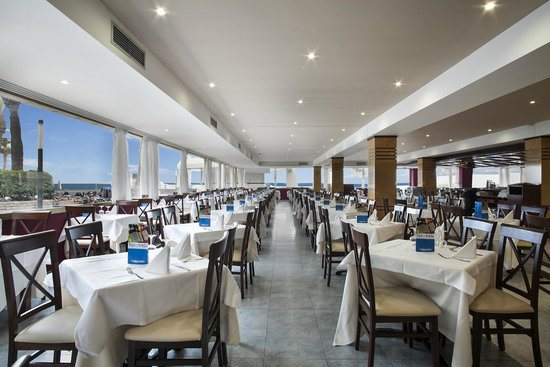 Restaurante Best Maritim