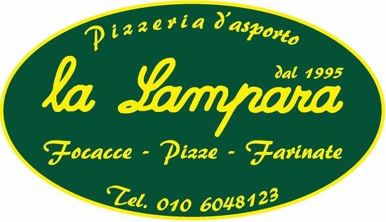 Pizzeria La Lampara D'Asporto
