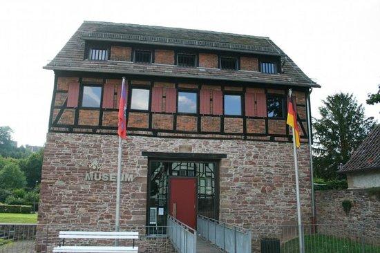 Münchhausen-Museum