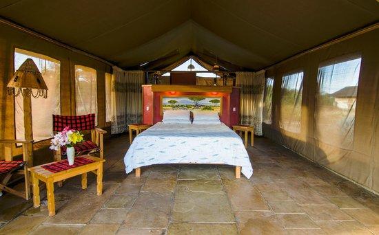 Sentrim Amboseli : Guest Room