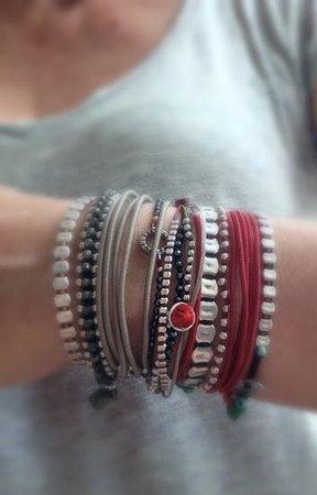 Sun N Sand Custom Made Bracelets