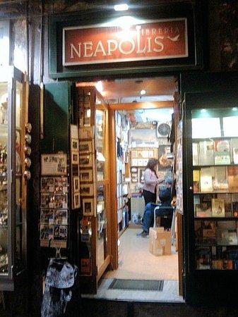 Libreria Neapolis