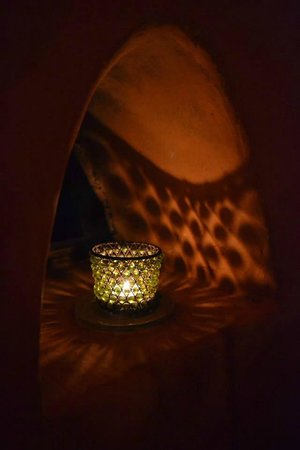 Riad Baoussala : A lovely detail