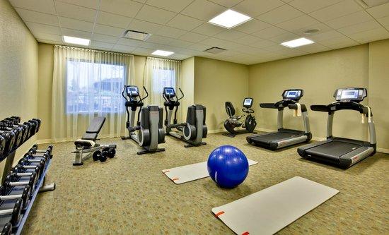 HYATT house Fort Lauderdale Airport & Cruise Port: Fitness Center