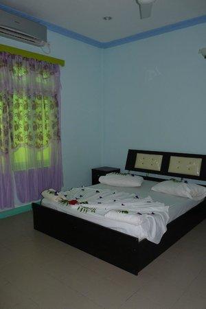 Maldive Due Palme: Camera di Casa Kurumba