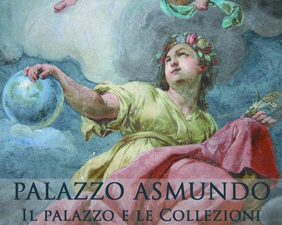 Palazzo Asmundo Museum