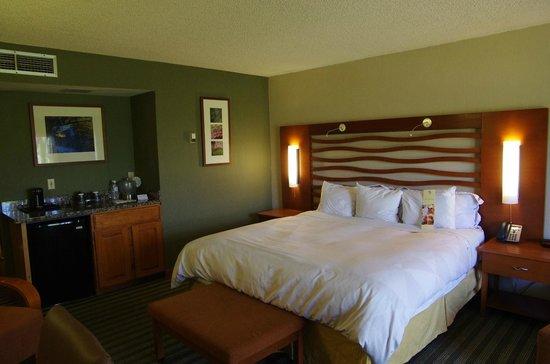 Poco Diablo Resort: chambre