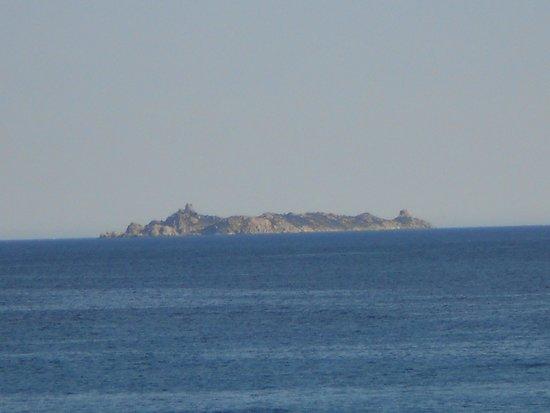 iGV Club Santagiusta: isola di Serpentara